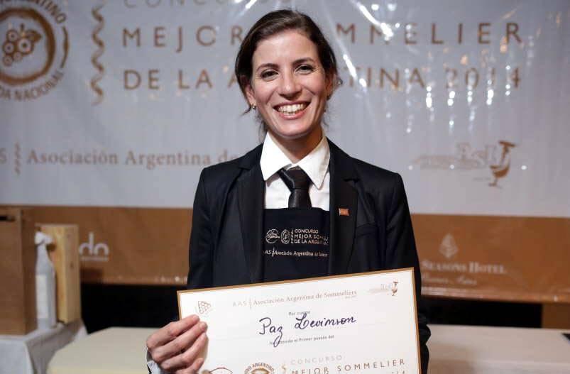 Se Presentó el Concurso Mejor Sommelier del Mundo