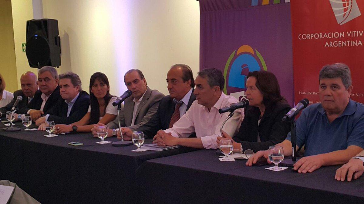 COVIAR PRESENTÓ RECURSO DE INCONSTITUCIONALIDAD CON EL APOYO DE LEGISLADORES NACIONALES.