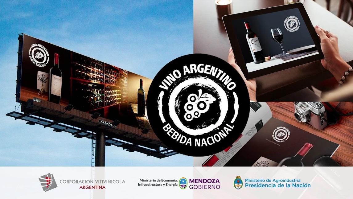 Ya está vigente el nuevo Plan de Promoción del Vino Argentino