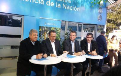 Turismo del Vino: Acciones para la promoción y difusión del Vino Argentino Bebida Nacional