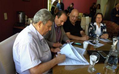 COVIAR e INTA renuevan su compromiso con los Centros de Desarrollo Vitícola