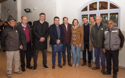Lavalle//Trabajo y consenso en el primer taller regional para la construcción del Plan Vitivinícola Argentina 2030