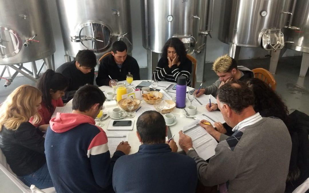 Luján de Cuyo y Maipú// El Plan Estratégico Vitivinícola 2030 como hoja de ruta para la vitivinicultura argentina