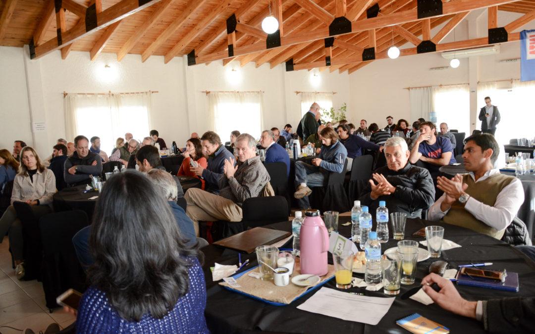 San Juan//Masiva participación en la actualización del Plan Estratégico al 2030