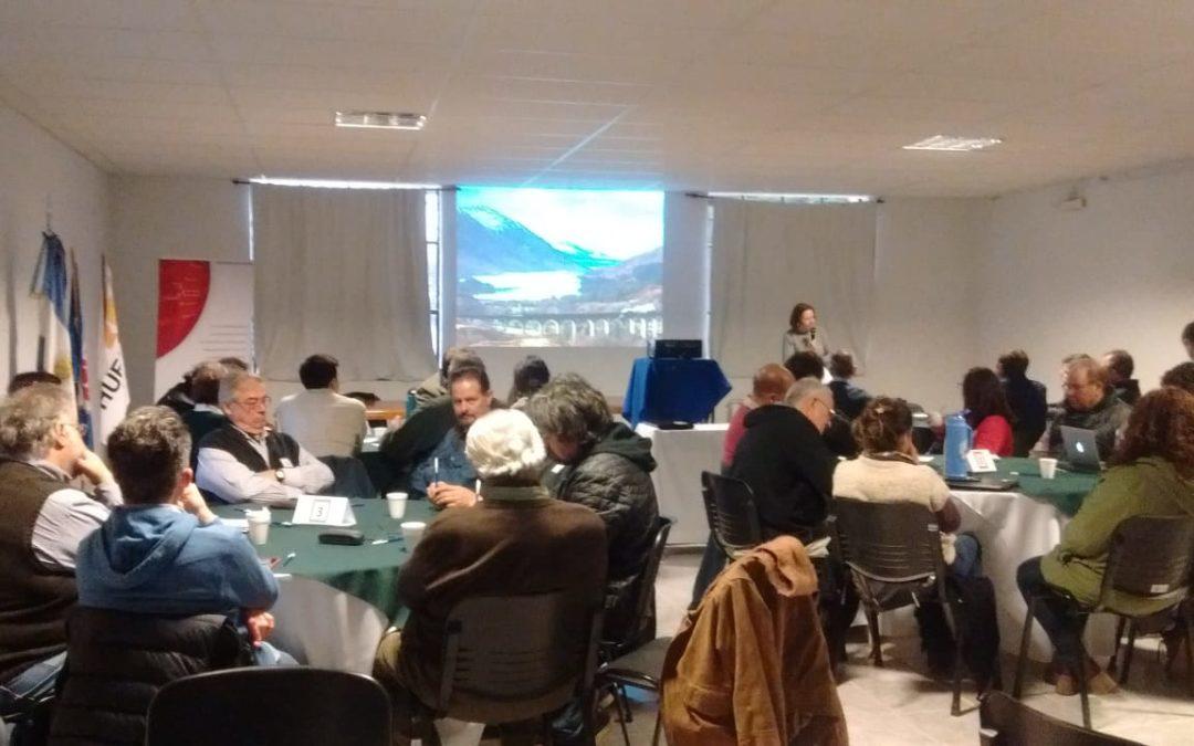 Patagonia//La vitivinicultura federal: bodegas, productores y gobierno construyendo la Visión 2030