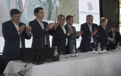 Desayuno COVIAR 2020: Visión Estratégica de la Vitivinicultura Argentina