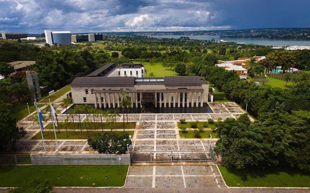 La vitivinicultura entra con prioridad en la agenda de la Embajada de Argentina en Brasil