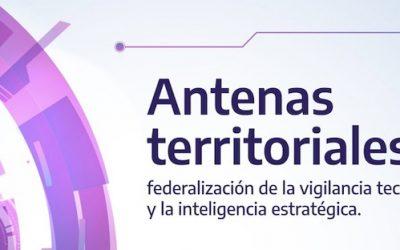 El Observatorio Vitivinícola Argentino es antena del Programa Nacional de Vigilancia Tecnológica e Inteligencia Competitiva