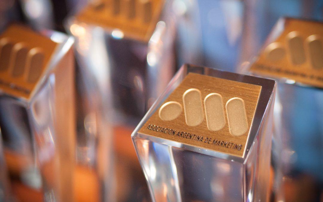 """Los """"Diez años del Vino Argentino como Bebida Nacional"""" y el Fondo Vitivinícola lograron dos premios Mercurio de Oro"""