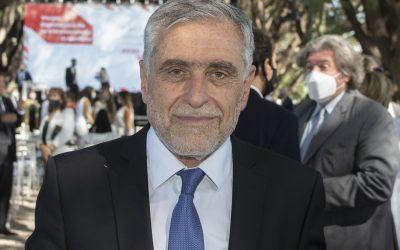 Discurso de José Zuccardi, presidente de COVIAR Desayuno 2021